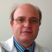 Dr. André Eduardo Varaschin